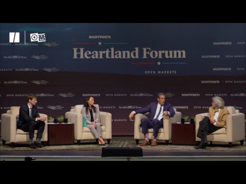 HuffPost + Open Markets Heartland Forum