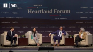HuffPost + Open Markets Heartland Forum