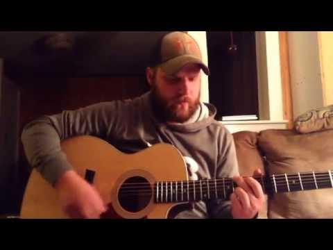 Devil Named Music cover. Chris Stapleton