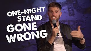 Joel Dommett's nightmare one night stand | Soho Theatre On Demand