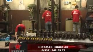 Hipomak Hydraulic Pump