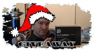 Holiday Giveaway to Say Thanks ~ No More Entries