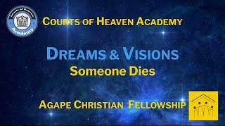 D5 - Part 3: Dreams & Visions -  Someone Dies