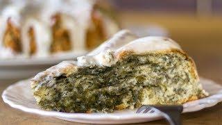 Пирог со щавелем. Как приготовить быстрый пирог с начинкой из щавеля