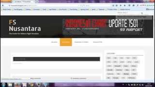 FS Nusantara - Uptobox - Stafaband