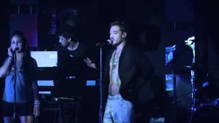 Daniel Johns - Preach - Live @ APRAs 2015 [Official Video]