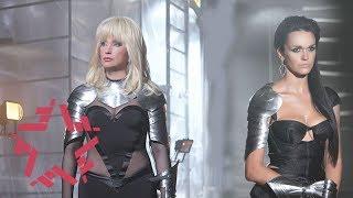 Ирина Аллегрова & Слава - Первая Любовь - Любовь Последняя (Трейлер)