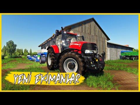 TÜM EKİPMANLARI YENİLEDİM !! |  | FARMİNG SİMULATOR #YENİSERİ BÖLÜM 2 thumbnail