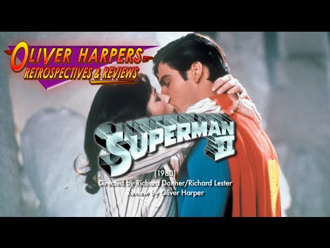 Superman II & Richard Donner Cut (1980) Retrospective / Review