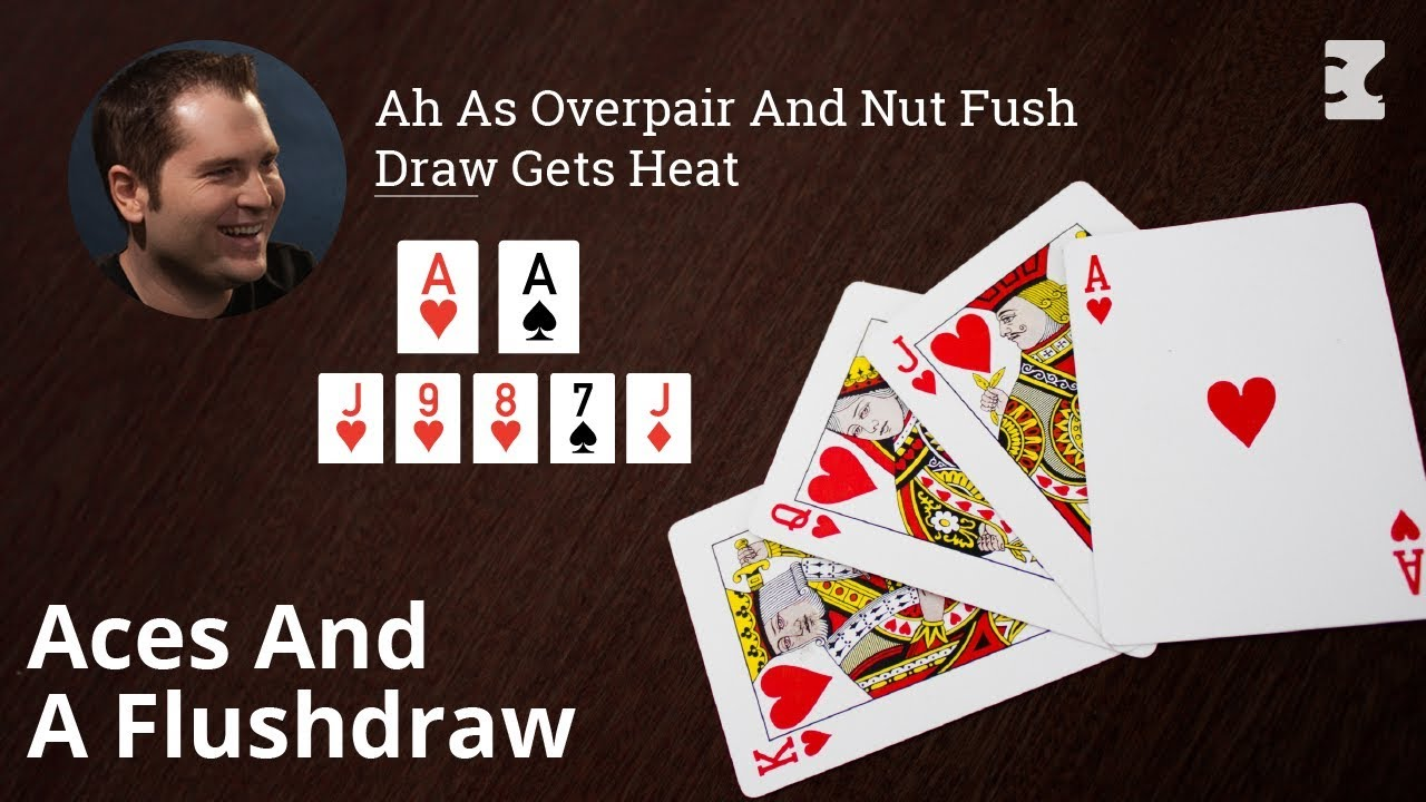 Nut Flush In Poker