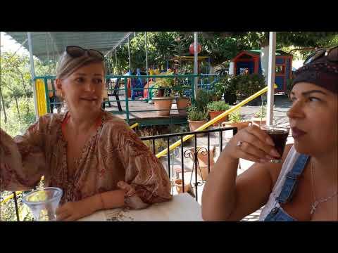 Smartline The Village Resort & Waterpark 2018  Creet  Part4