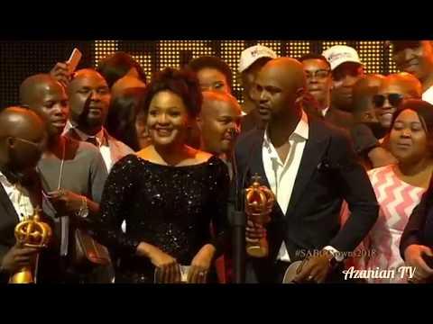 Babo Ngcobo Bekungeke Kwenzeke Konke Lokhu/ Best Gospel Artist Award