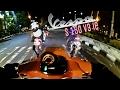 Coba Vespa S 150 ie | EDR MotoVlog