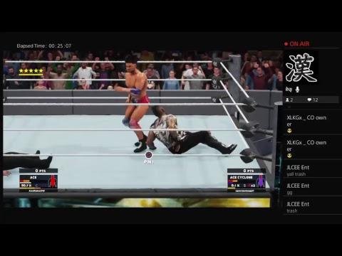 Ace Cyclone vs Ace