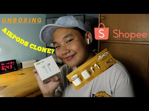 i9s-tws-bluetooth-earphones-from-shopee-|philippines|