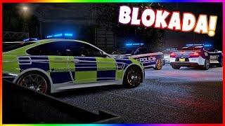 FORZA HORIZON 4 - ZLOT POLICYJNY! BLOKADA I NOWA ZABAWA!
