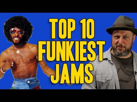 Top 10 Funk Songs of All Time