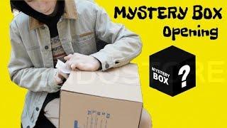 Mystery Box opening/Padol box cez 1000eur?