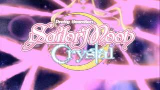 Sailor Moon Crystal OST 2 Monn Tiara Bomerang