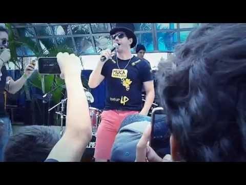 Banda Nord Ex. Part. Muca Muriçoca - Robo Cop Gay.. Wakai Zone 28/02/15
