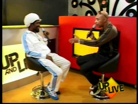 UPL- COCOA TEA INTERVIEW MAY 24, 2012 PART 4