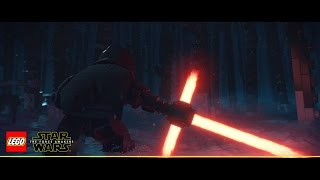 lego star wars the force awakens official game announcement trailer   coming june 28 2016