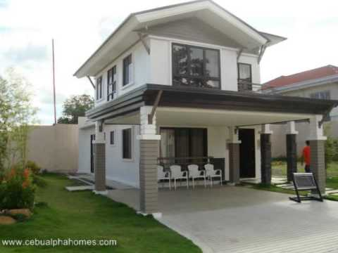 Pinecrest Subdivision in Guadalupe Cebu City  House and Lot with Fire and Burglar Alarm