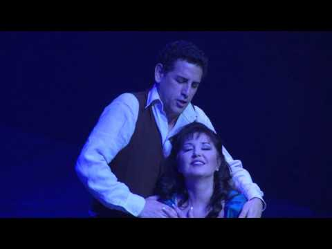 Lucia di Lammermoor (Liceu 2015/16): Verranno a te sull'aure (Act I)