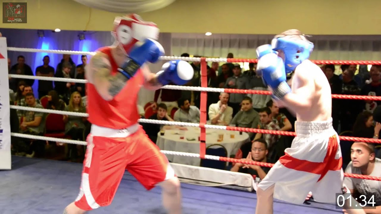 One Nation Amateur Boxing