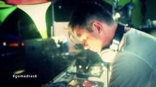 TVC: GoMadras Electronic Music Festival 2014
