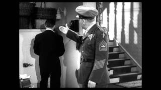 Hail the Conquering Hero - Trailer