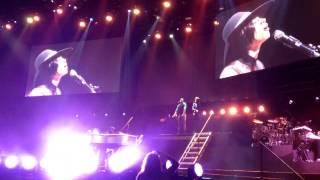 Alicia Keys - Tears Always Win (Prague, 2013/06/12)