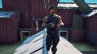 So i made 2Fort in Fortnite