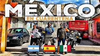 CUARENTENA en el MEJOR LUGAR y con la MEJOR COMPAÑÍA / México en PANDEMIA (S17/E11) VUELTA AL MUNDO