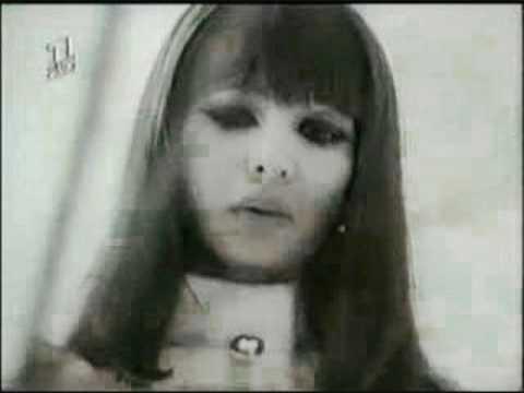 Esther Ofarim  Layla Layla