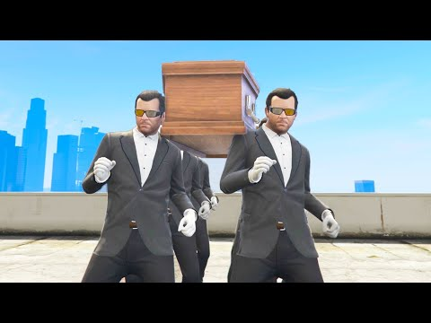 GTA 5: Funny/Crazy Life #6 (GTA 5 Funny Moments & Fails)