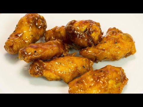 Korean Fried Chicken Recipe – BonChon