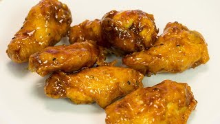 Korean Fried Chicken Recipe - BonChon