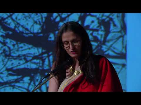 DAS 2018 Symposium: Displays of Internationalism - Nancy Adajania
