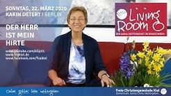 FCG Kiel - LIVING ROOM (22.3.2020) - DER HERR IST MEIN HIRTE