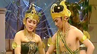 Mocopat Palaran SINOM LOGONDHANG - Wayang Orang Bharatayudha - Javanese Classical Dance [HD]