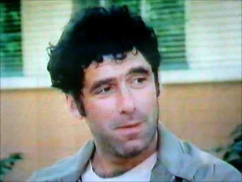 Norman Gunston interviews Elliott Gould