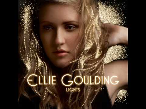 Ellie Goulding - The Writer (Fast Version)