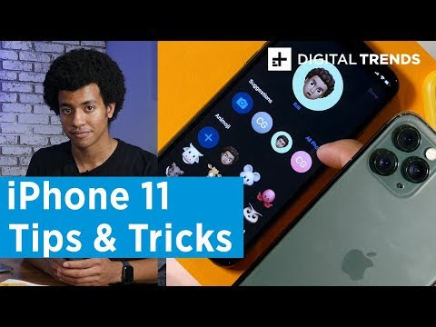 iPhone 11 Tips and Tricks | 11 Settings To Change On Your New iPhone