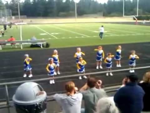 LIVE MOBILE VIDEO FEED: Pop Warner Jamboree Kelso ...
