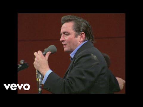 Johnny Cash - Closing Medley (Live at San Quentin, 1969)