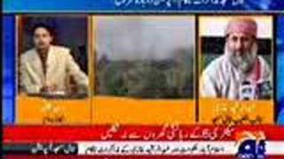 ABDUL RASHEED GHAZI LAST MESSAGE ON GEO NEWS