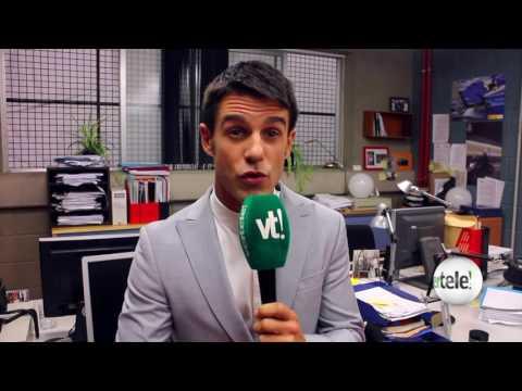 La Reflexión De Alejo Sauras Sobre Las Series De TVE