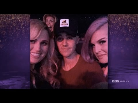 How to Pick Up Justin Bieber - The Graham Norton Show