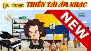 Dạy bé tập đọc tiếng Việt_THIÊN TÀI TÂM NHẠC